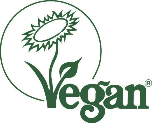 Incognito - Vegan Society Product Label